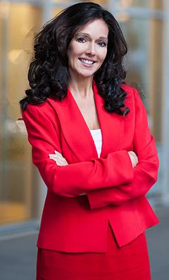 Portrait Image of Donna Marshall