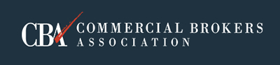 Logo link to Commercial Brokers Association