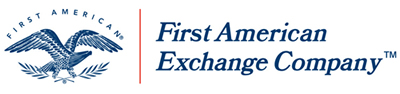logo link to First American Exchange Company